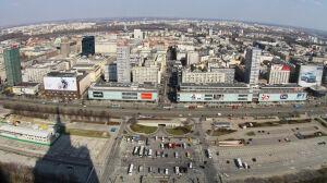 Marszałkowska zamknięta na Euro 2012