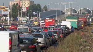 Mieszkaniec Białołęki apeluje: omijajcie Trasę Toruńską