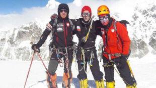 Polacy zdobyli szczyt Makalu