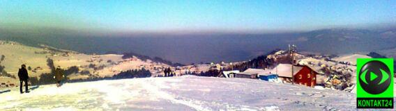 Śląsk: normy przekroczone o 1500 proc. Wysokie stężenie pyłu w powietrzu