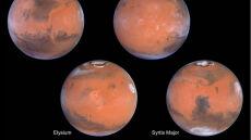 Mars najlepiej widoczny od 26 miesięcy