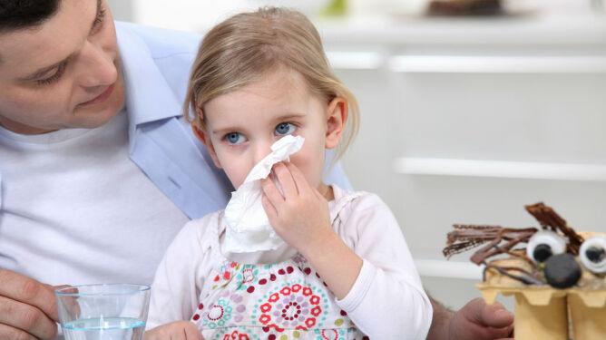 Alergików jest coraz więcej. <br />Uczulają nas osiągnięcia cywilizacji