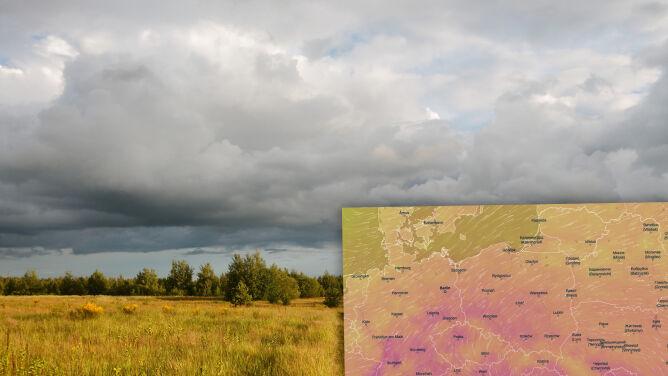 Pogoda na 5 dni: co czeka nas na początku lipca?
