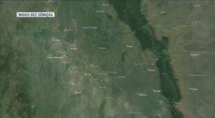 Lawiny błotne w Burundi