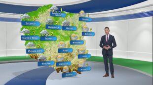 Prognoza pogody na sobotę 23.01